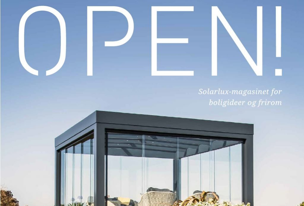 OPEN boligmagasin